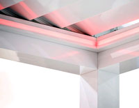 Gibus LED lighting systems