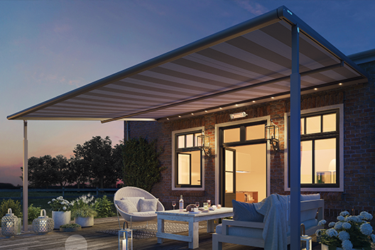 Retractable Awnings Uk Luxury Awnings Pergola Awning Systems